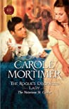 The Rogue's Disgraced Lady (The Notorious St Claires, #3)
