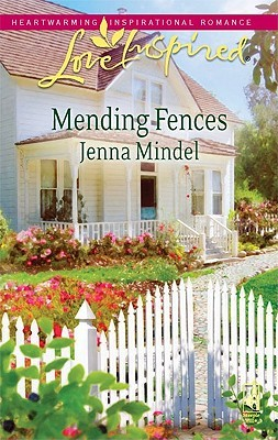 Mending Fences (Love Inspired)