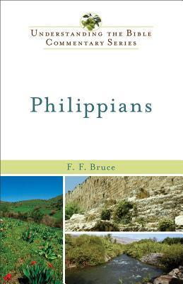 Philippians  by  F.F. Bruce