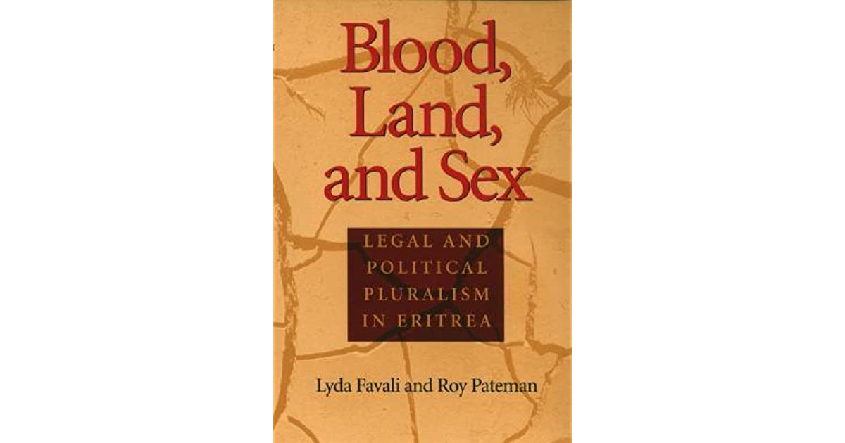 Blood land sex