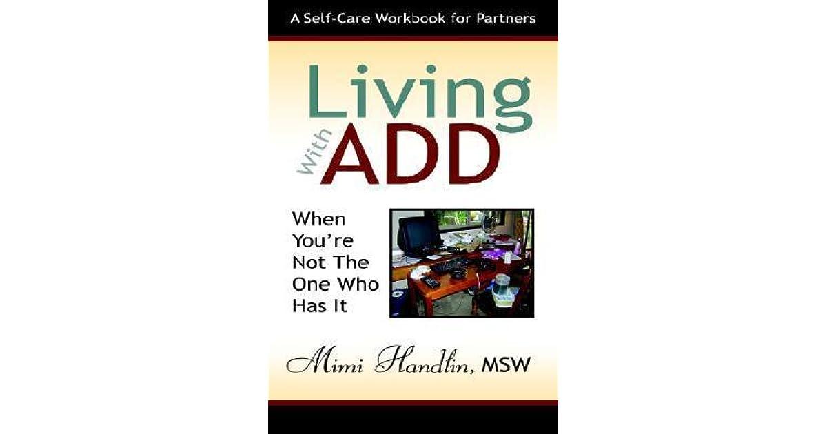 living with add book. living with add book