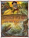 Mike Fink: A Tall Tale