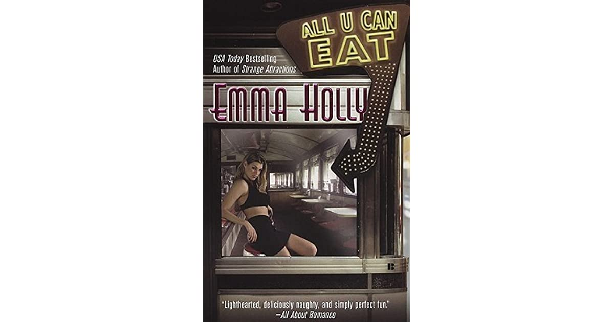 Good Enough to Eat: Three tales of edible erotica