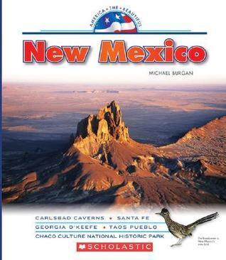 New Mexico Michael Burgan