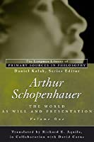 The World as Will and Representation (Schopenhauer): Summary