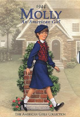 Molly: An American Girl : 1944 (The American Girls Collection)