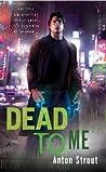 Dead To Me (Simon Canderous, #1)