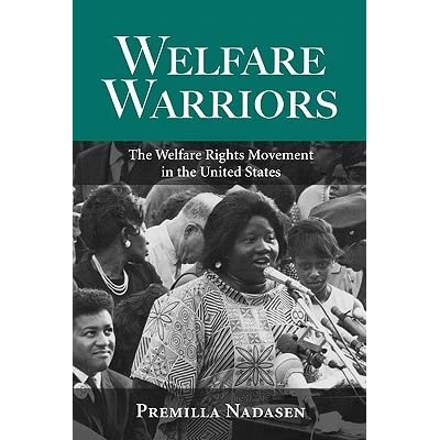 A discussion on welfare in the united states