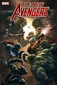 The New Avengers Vol. 5