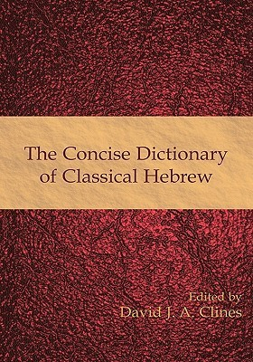 the concise dictionary of classical mythologies