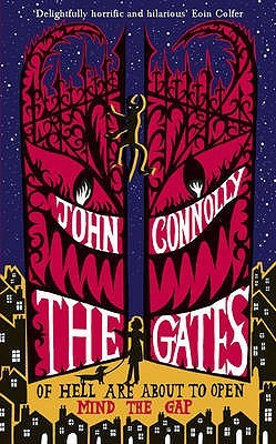 Book Review: The Gates by John Connolly