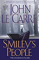 Smiley's People (The Karla Trilogy #3)