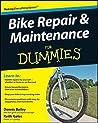 Bike Repair and Maintenance for Dummies
