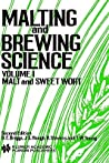 Malting and Brewing Science by James S. Hough