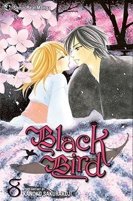 Black Bird, Vol. 8