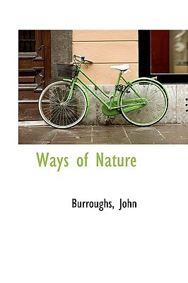 Ways of Nature book cover