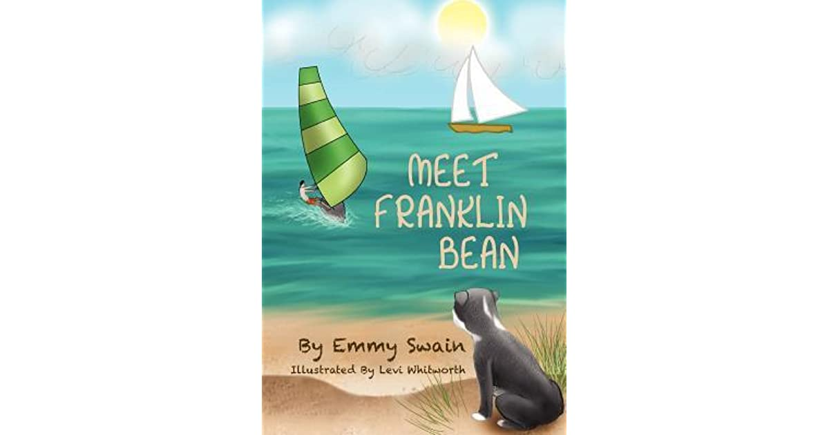 Franklin Bean Secrets of the Bay (Franklin Bean Superhero Series Book 2)