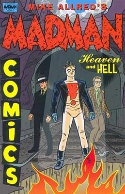 Madman Comics Volume 4: Heaven and Hell