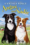 Angus and Sadie (Davis Farm, #1)