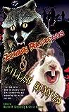 Zombie Raccoons & Killer Bunnies by Martin H. Greenberg