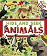 Hide and Seek Animals