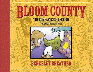 The Bloom County Library, Vol. 2: 1982-1984
