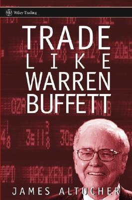 trade like warren buffet