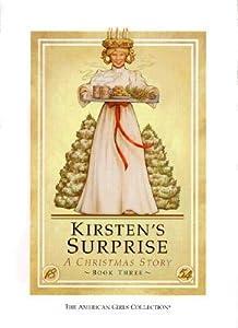 Kirsten's Surprise: A Christmas Story (American Girls: Kirsten, #3)