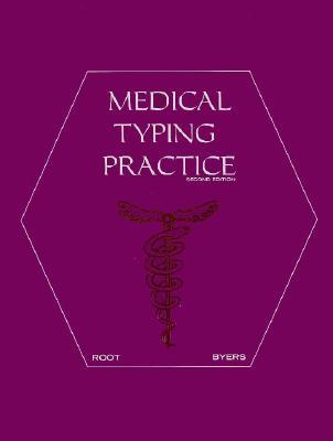 Medical Typing Practice