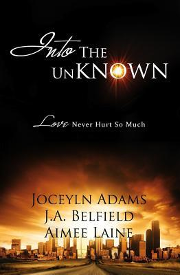 Into The Unknown (Holloway Pack #1.5, Mimics of Rune #1.5, Lila Gray #1.5)