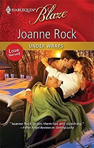 Under Wraps (Lose Yourself #3)