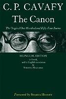 The Cavafy Canon (Hellenic Studies)