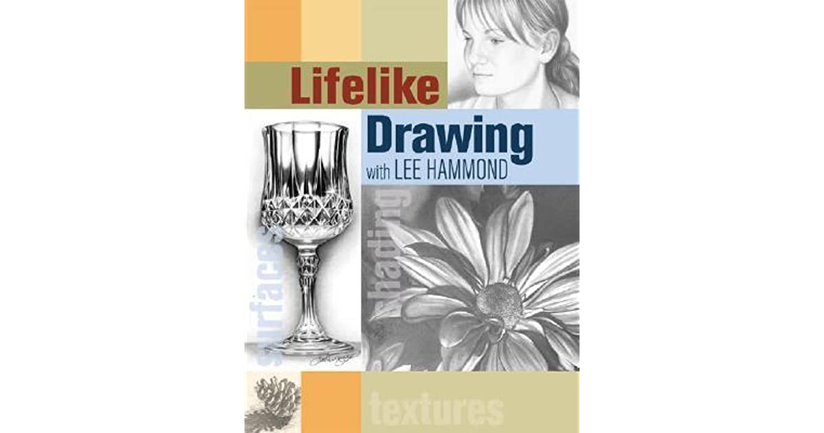 Lifelike drawing with lee hammond by lee hammond fandeluxe Choice Image