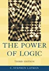 The Power of Logic by C. Stephen Layman