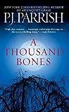 A Thousand Bones (Louis Kincaid, #8)