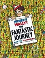 Where's Wally?: The Fantastic Journey