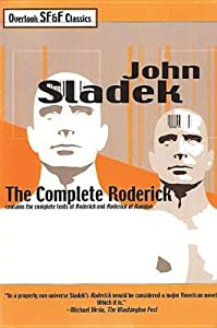 The Complete Roderick