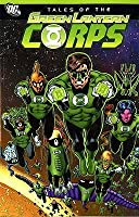 Tales of the Green Lantern Corps Vol. 2.