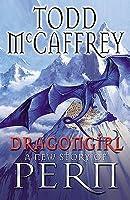 Dragongirl. Todd McCaffrey