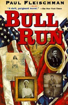 Bull Run by Paul Fleischman