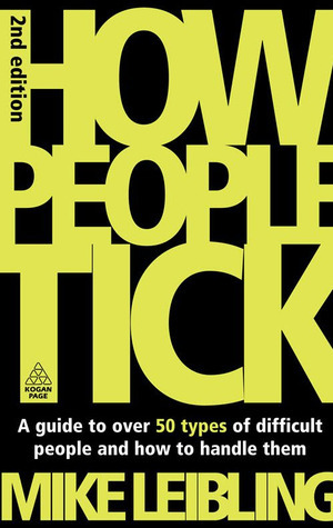How People Tick- A Guide to Over