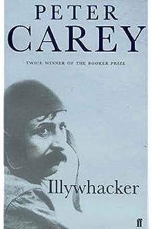 'Illywhacker'