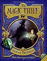 Stolen (Magic Thief, #1)