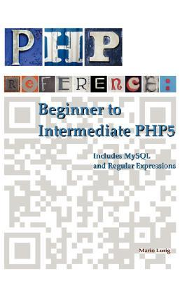 PHP Reference by Mario Lurig