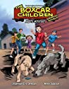 Mike's Mystery (The Boxcar Children Graphic Novels, #5)