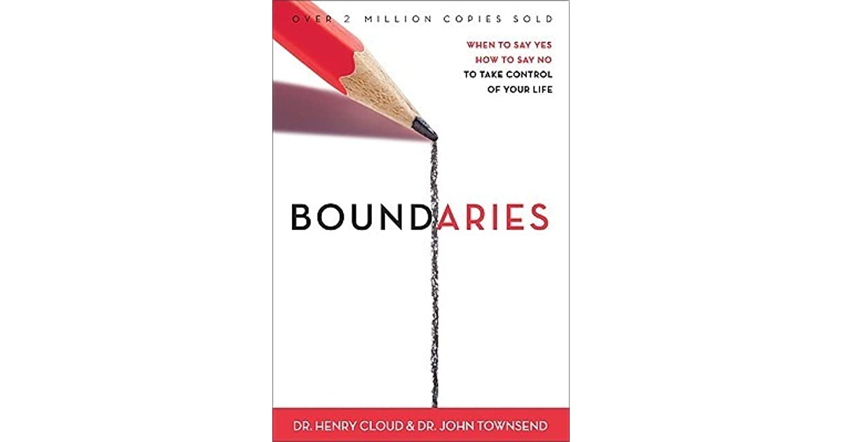 Boundaries in dating christians