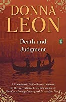 Death and Judgment (Commissario Guido Brunetti Mysteries (Paperback))