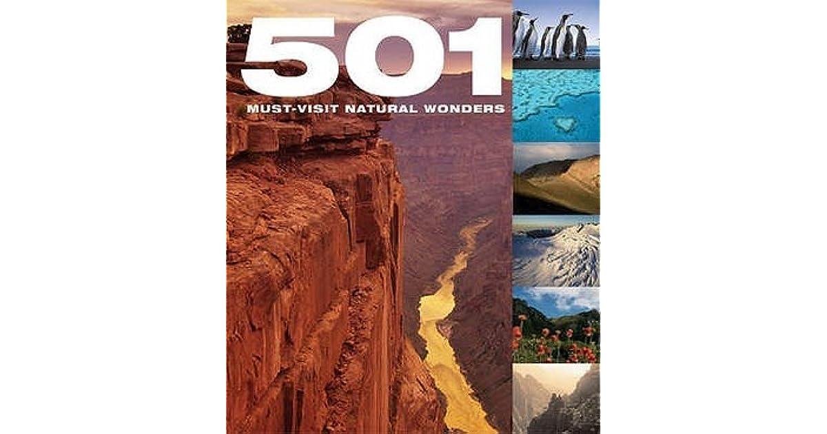 501 Must Visit Cities Pdf