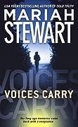 Voices Carry (FBI #2; John Mancini #2)