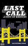 Last Call in the City of Bridges